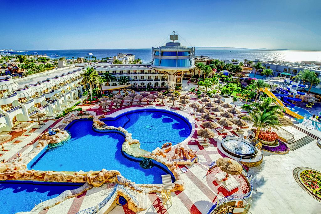 ALL INCLUSIVE-Египет Sea Gull Beach Resort 4* STANDARD