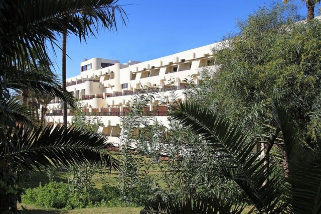 Почивка в Мароко 2017, Les Almohades Beach Resort Agadir 4*+