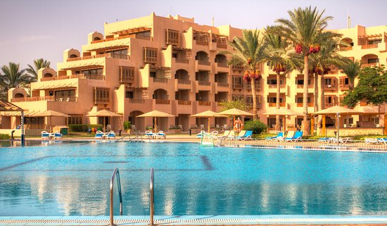 All inclusive - Египет 2019 в Continental hurghada resort 5*