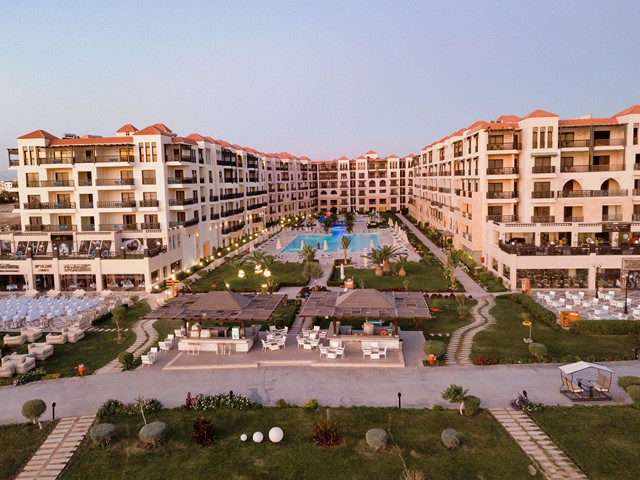 Египет,Хургада - Samra Bay Resort 5* Premium