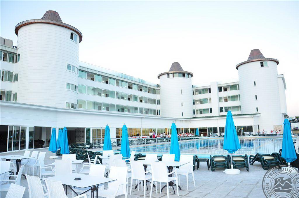 Royal Towers Resort Hotel & SPA 5*